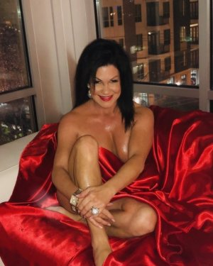 Liselle independent escort