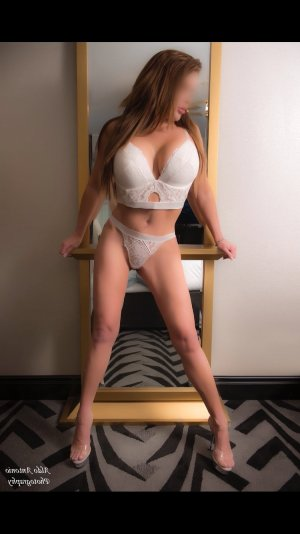 Nabilah escort girl in Bozeman