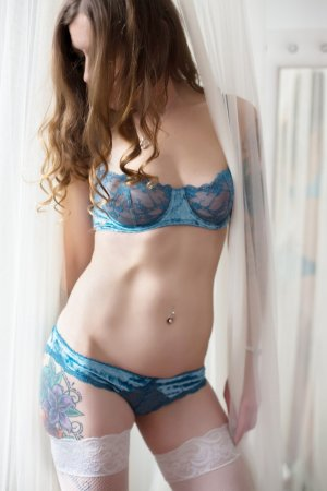 Marylie outcall escorts in Bozeman Montana, meet for sex