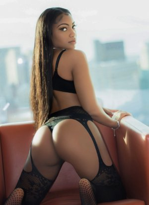 Laetizia independant escorts