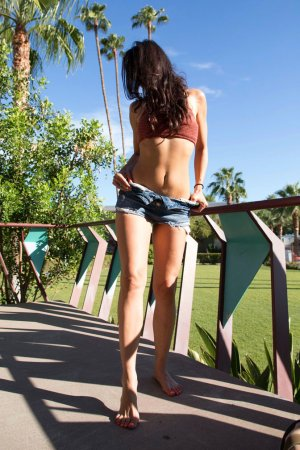 Djalila incall escorts